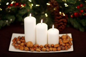 candles-and-nuts-at-christmas