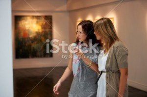 stock-photo-25947097-appreciating-art